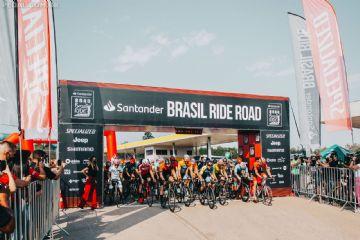 Brasil Ride Road 2021 - Jailson Diniz é bicampeão em Pardinho (SP)