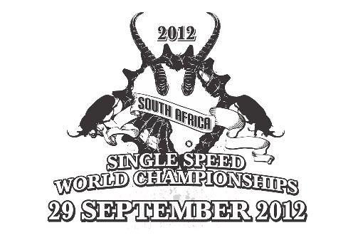 Campeonato Mundial de bikes Single Speed na África do Sul! Que coisa mais maluca! 2498001f