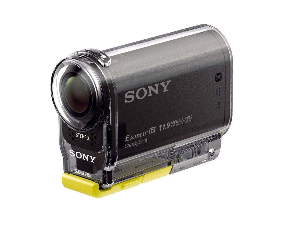 Sony hdr as30v 1
