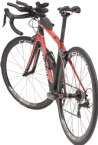 Specialized Alias 2013