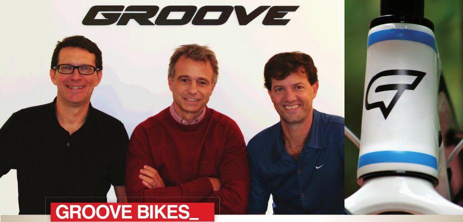 7a7eb86ed Groove Bikes chega para movimentar mercado nacional » Groove Bikes