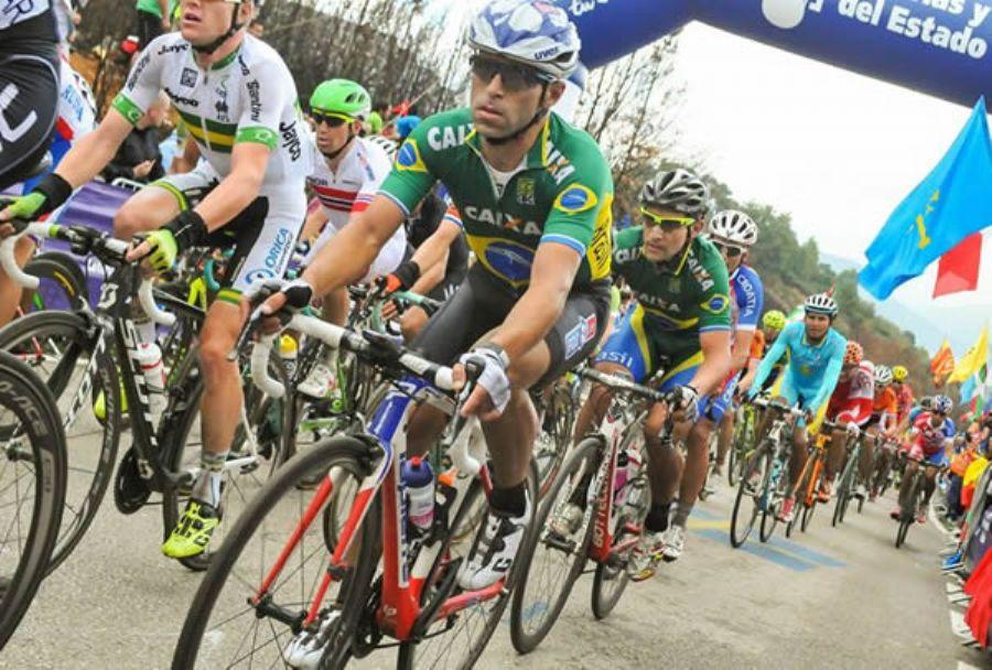 Mundial de ciclismo de estrada 2015