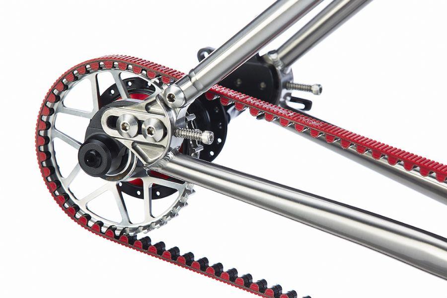 Fabricante Americano Lan 231 A Bike De Allmountain Com Caixa