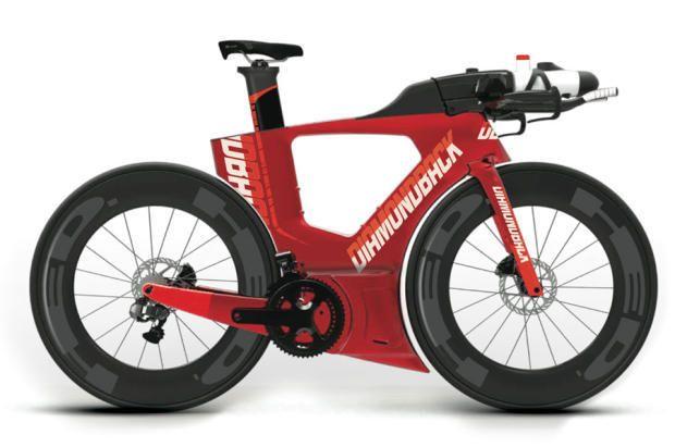 da6e5dac803 ITU libera bikes com freio a disco nas provas de triathlon sem vácuo ...