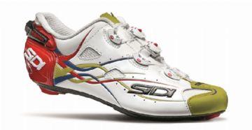 SIDI apresenta nova sapatilha da equipe de Vincenzo Nibali