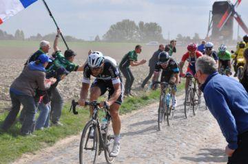 Paris-Roubaix 2017 - Prova ganha mais quilômetros de paralelepipedos