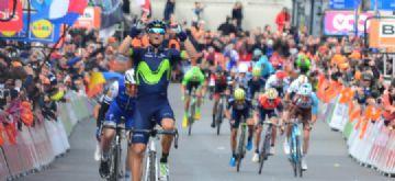Liège-Bastogne-Liège 2017 - Vídeo -  Valverde vence com desempenho assombroso