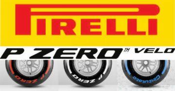 Pirelli voltará a vender pneus de bicicleta com lançamento de PZero Velo