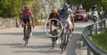 Giro d'Italia 2017 #20 - Vídeo Melhores Momentos