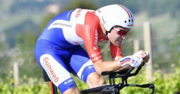 Giro d'Italia 2017 #21 - Emden vence ITT, Dumoulin é campeão
