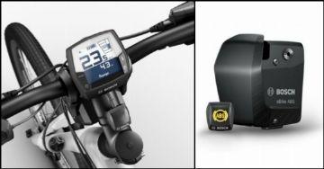 Bosch apresenta sistema de freio ABS para e-bikes