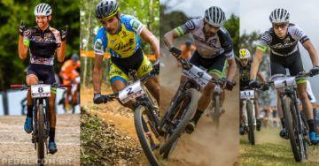 XCO Internacional Estrada Real 2017 - Resultados e comentários dos atletas