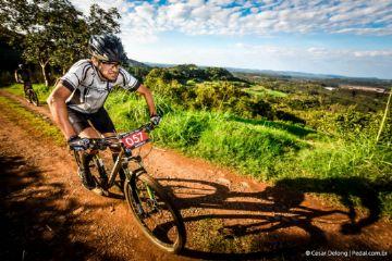 Sul Bike Race 2017 - 1° edição da prova agitou Harmonia, no Rio Grande do Sul