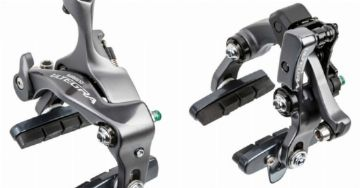 Entendendo - Tecnologia de Freios Direct Mount Shimano