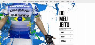ASW Racing apresenta novo site com ferramenta de customização de roupas
