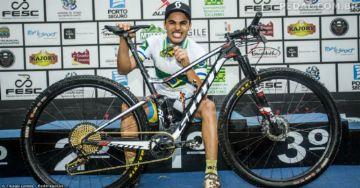 Entrevista - Cocuzzi fala sobre vitória no brasileiro e próximos desafios