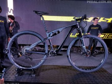 Lançamentos Sense 2018 - Preços e configurações das novas bikes