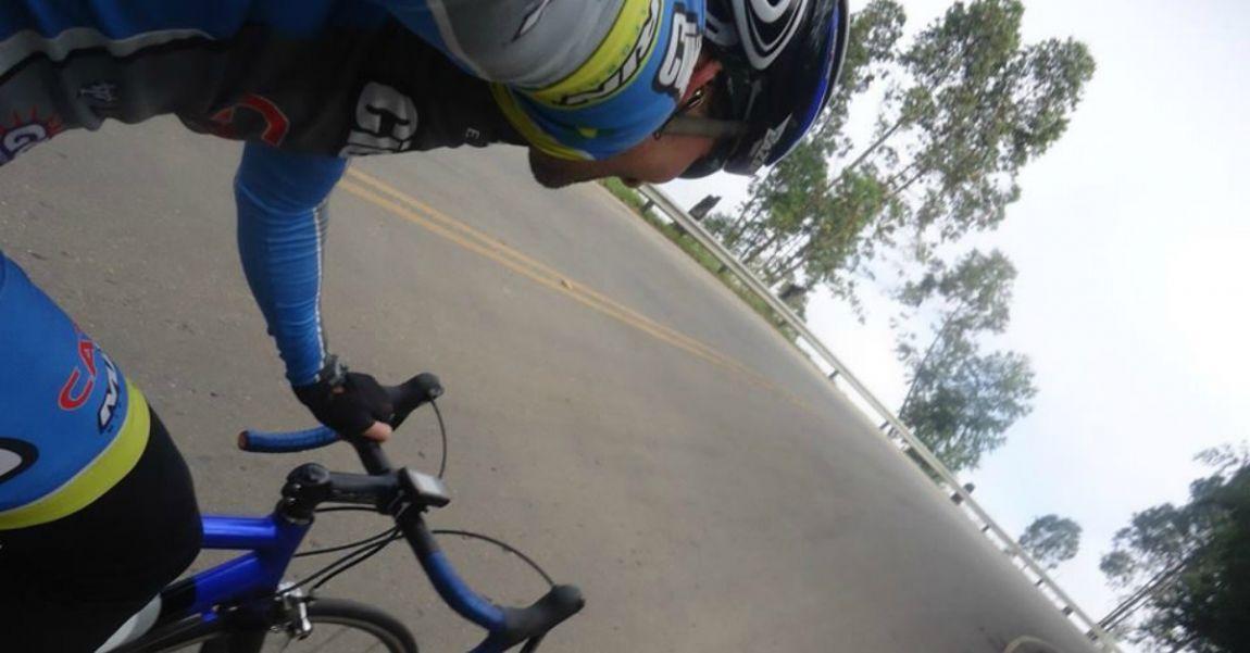 Depois de entrevistar um grupo de ciclistas homens entre 35 e 50 anos que  pedalavam rotineiramente por estradas afastadas do centro, os pesquisadores  ... 554eb60d29