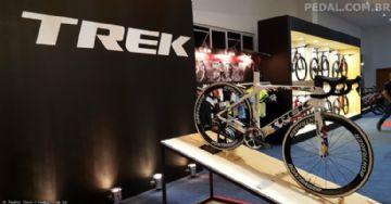 Trek 2018 - Lançamentos Estrada