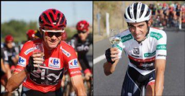 Vuelta a España 2017 #21 - Froome garante vermelha em despedida de Contador