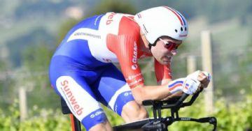 Giro d'Italia 2018 - Prova terá início em Jerusalém com ITT de 10km