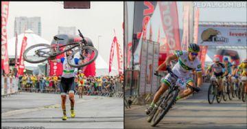 Copa Internacional de MTB 2017 #4 - XCO - Raiza e Cocuzzi são os vencedores