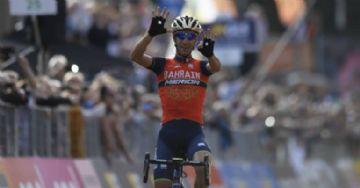 Il Lombardia 2017 - Nibali vence depois de escapar na descida