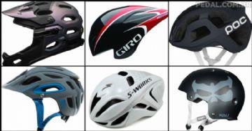 Como escolher um capacete de bicicleta