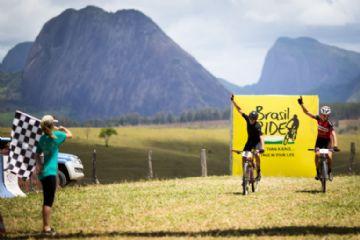 Brasil Ride 2017 #4 - Avancini leva tombo e perde a liderança