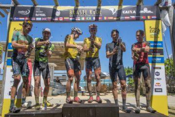Brasil Ride 2017 #5 - Dupla da Trek mantém liderança em mais uma chegada no sprint