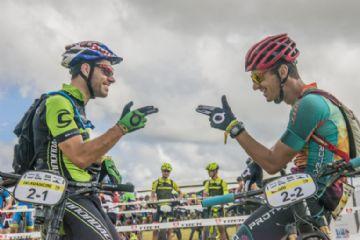 Brasil Ride 2017 #6 - Avancini e Novak retomam a liderança no XC