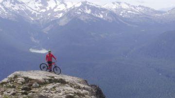 Montanha Abaixo, programa brasileiro de Freeride, estréia no Canal Off