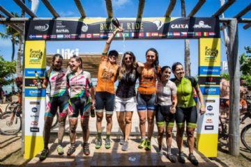 Brasil Ride 2017 - Team Niner Bikes Brasil é Vice-Campeão na dupla feminina