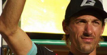 Cancellara quer proibir livro que o acusa de doping motorizado