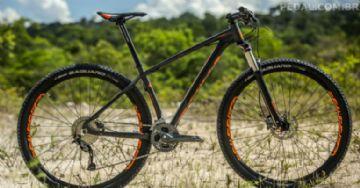 Caminhão com 325 bicicletas da Sense é roubado no Paraná