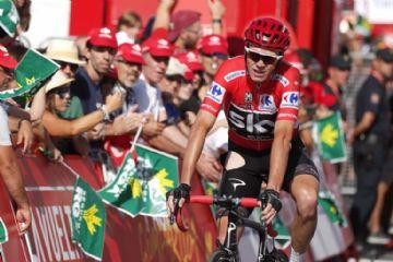 ''Não quebrei nenhuma regra'', diz Froome sobre caso de doping