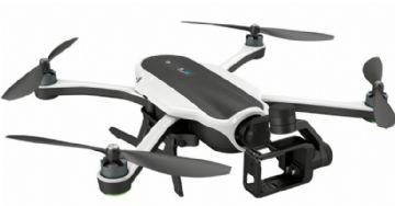 GoPro demite quase 300 funcionários e abandona mercado de drones