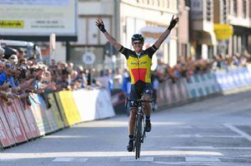 Para conquistar os cinco monumentos, Gilber quer vencer Roubaix e San-Remo em 2018