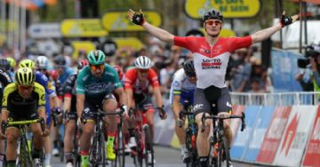 Tour Down Under 2018 - Greipel vence última etapa e Impey leva geral