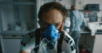 Documentário Icarus é indicado ao Oscar