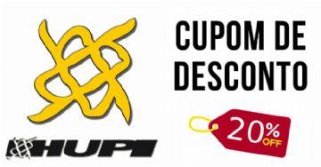 HUPI Bikes oferece descontos de até 20% para leitores do Pedal