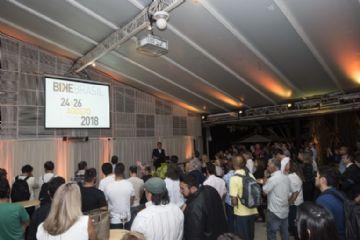 Festival Brasil Bike 2018 - Brasil Cycle Fair troca de dono e de nome