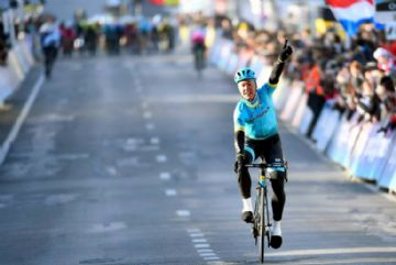 Omloop Het Nieuwsblad 2018 - Valgren vence primeira clássica da temporada