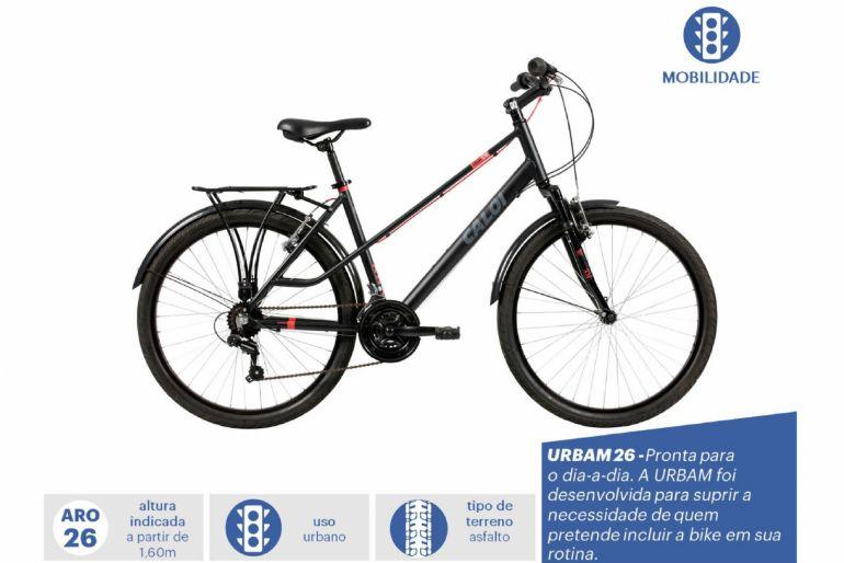 d180a7fc3 Conheça cinco bikes para começar a pedalar no asfalto ou na trilha ...