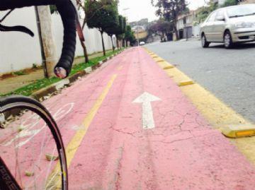 Resolução que permitia multas para ciclistas é adiada para 2019