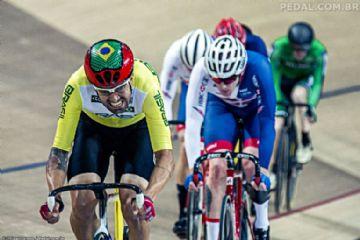 Ciclismo amplia representatividade dos atletas em assembleia realizada no Rio de Janeiro