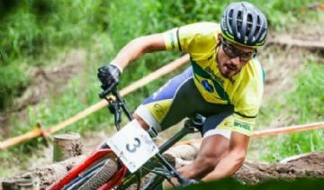 Pan-Americano de MTB 2018 - Colômbia - Cocuzzi sagra-se campeão