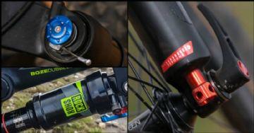 Aplicativos e sites que ajudam na regulagem da suspensão da bike