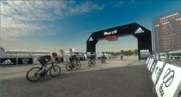 Road Grand Tours - Novo jogo gratuito permite pedalar em famosas montanhas