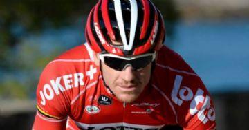 Hansen encerra jornada de 20 Grandes Voltas consecutivas